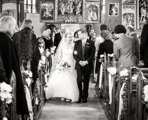 Hochzeit Silke Dietmar, Oberösterreich