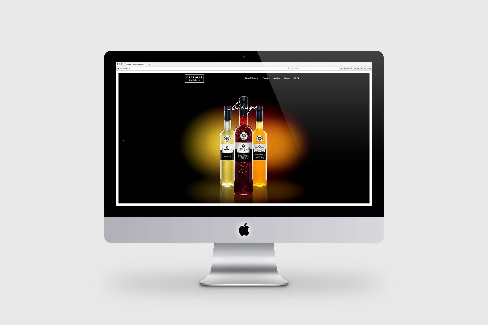 derfritz-drassnar-website