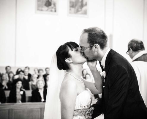 Hochzeit von Barbara und Christoph in Dornbirn